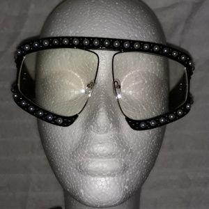 Big Bold Fun Glasses